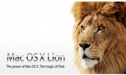 Laut Apple Genius Mac OS X Lion erst am 26. Juli