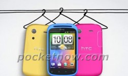 HTC Bliss – pures Frauenhandy?