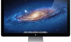 Neue Cinema Displays mit Thunderbolt