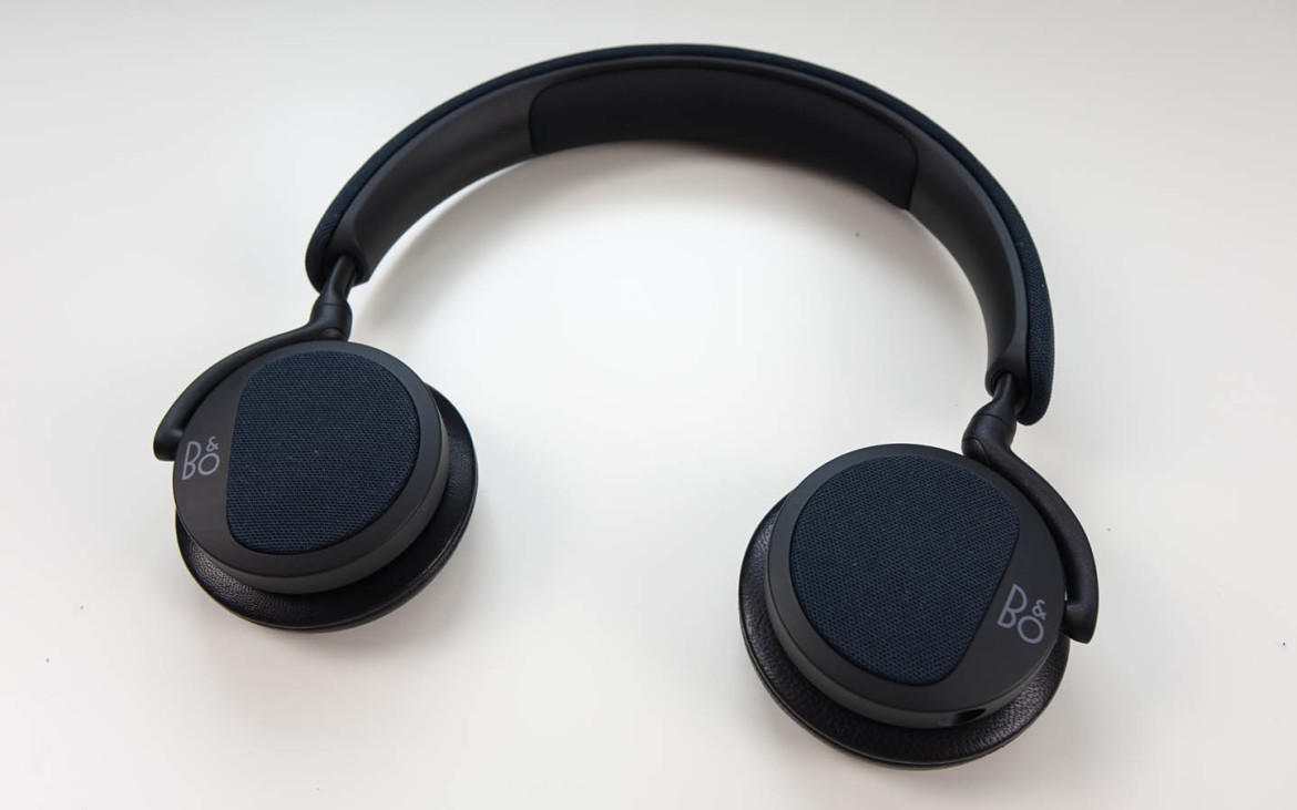 B&O BeoPLay H2 Review (1)
