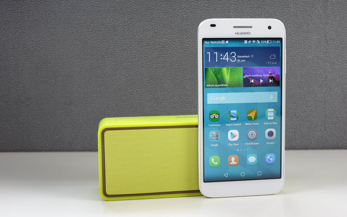 Huawei Ascend G7 Unboxing (1)