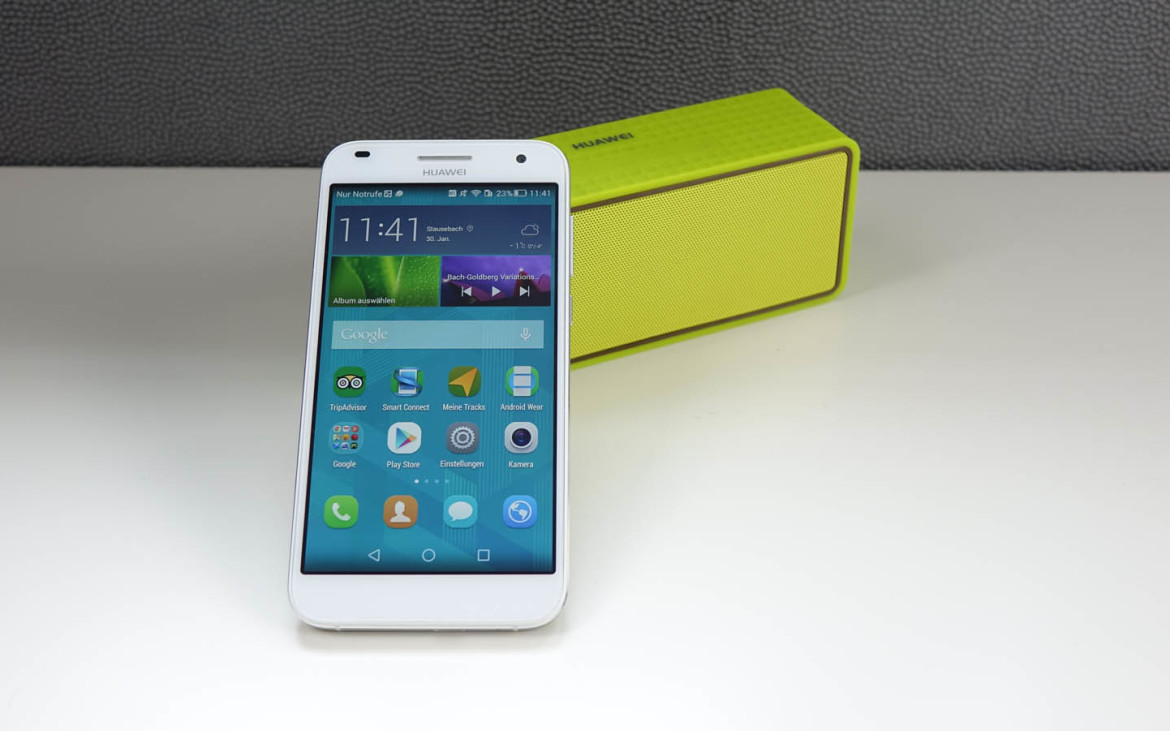 Huawei Ascend G7 Unboxing (2)