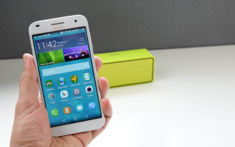 HUAWEI Ascend G7 in unserem Unboxing & ersten Hands-on