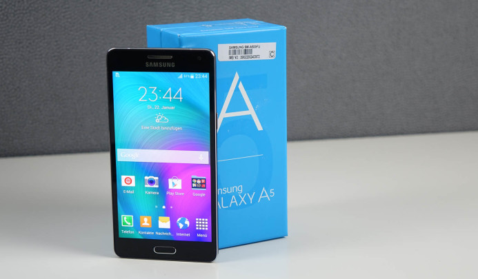 samsung galaxy a5 unboxing (1)