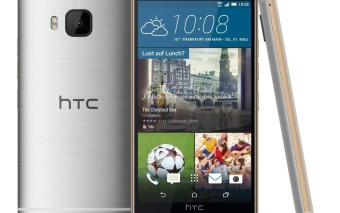 HTC One M9 Plus: Technische Spezifikationen geleakt