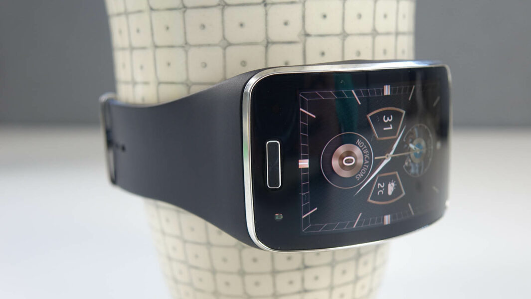 runde samsung smartwatch neue details appdated. Black Bedroom Furniture Sets. Home Design Ideas