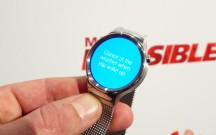 Huawei Watch Video