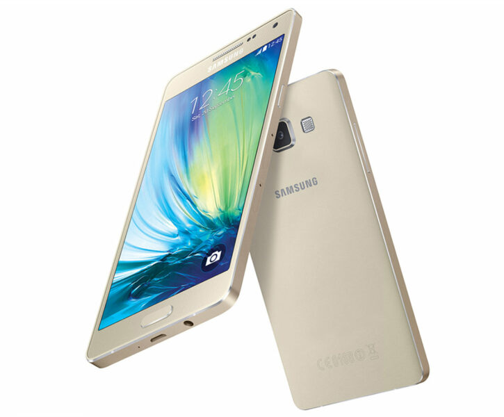 Video: Das Samsung Galaxy A8 im Gaming- und Temperatur-Check