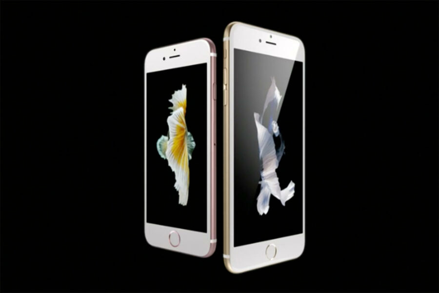 Video: iPhone 6s und 6s plus im Unboxing