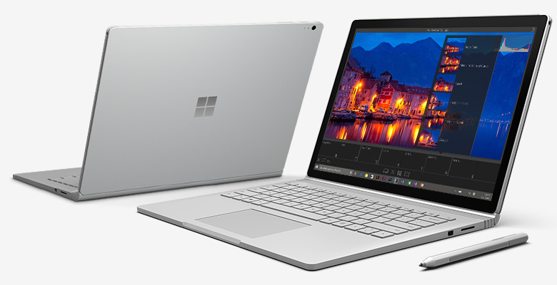 Surface Sales bei Microsoft ab Morgen
