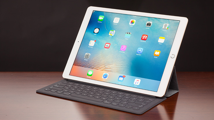 Video: iPad Pro 9.7 im Unboxing