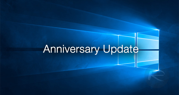 Windows 10 – kommt das Anniversary Udate am 2. August?