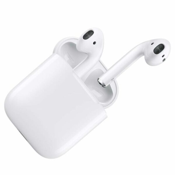 Apple AirPods laufen auch unter Android