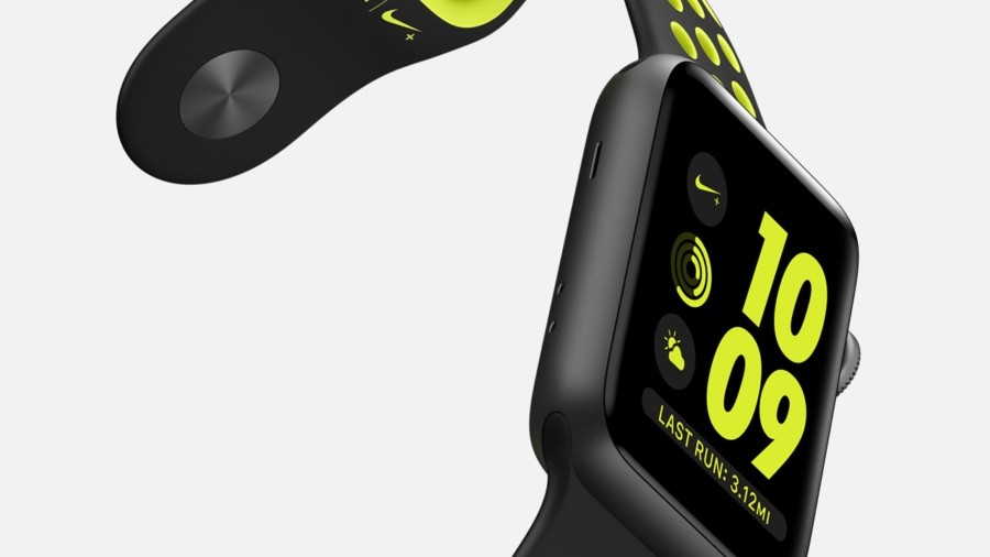 "Apple Watch Series 2 – Werbespot ""Go Time"" ist online"