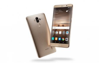 Video: Huawei Mate 9 im ersten Hands-On