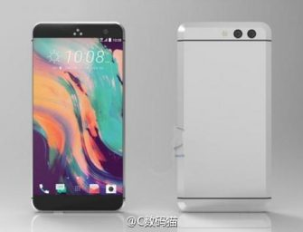 HTC 11 – Snapdragon 835 und randloses Display