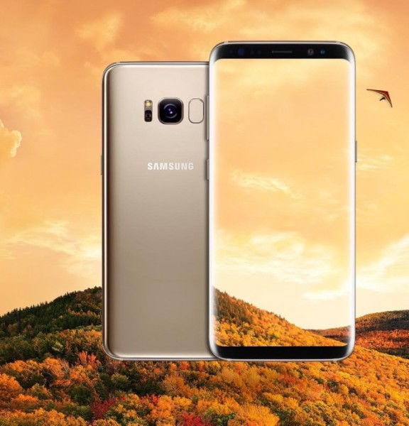 samsung-galaxy-s8-gold