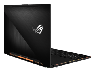 ASUS: neues dünnstes High End Gaming Notebook für knapp 3.000 Euro
