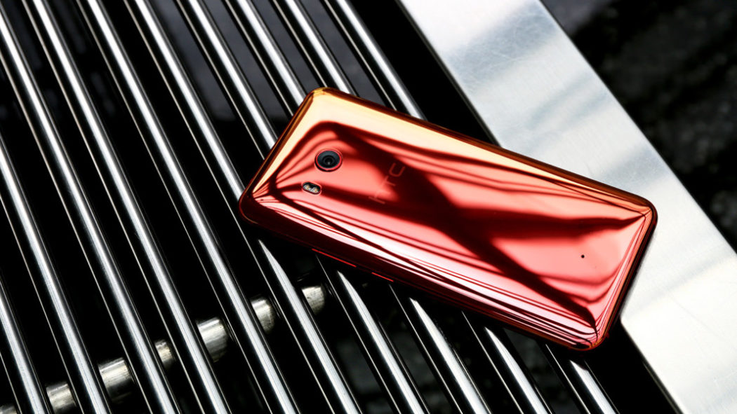 HTC-U11-solarred