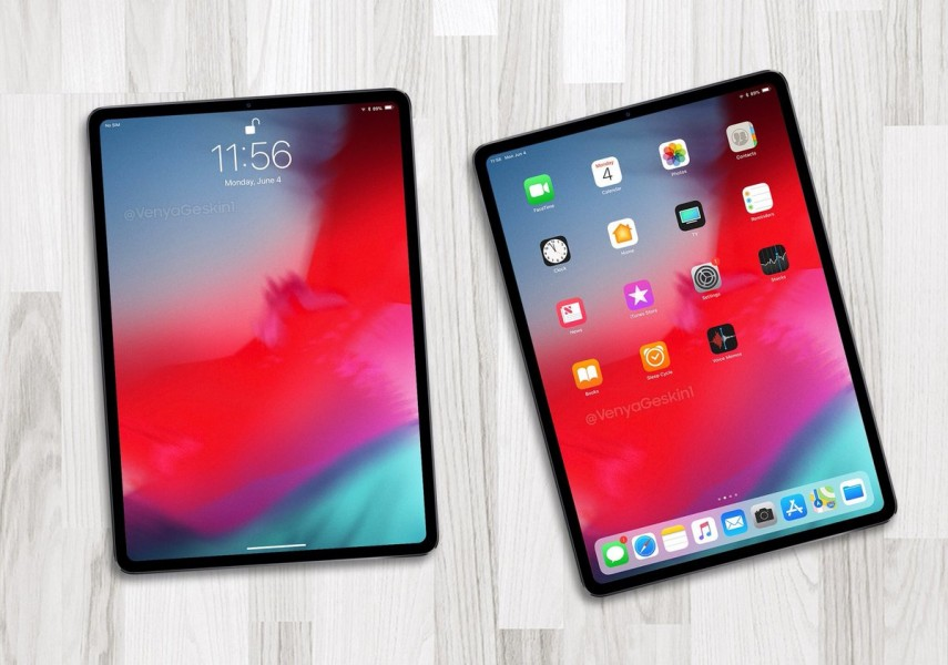 ipad pro 2018 soll das macbook air ersetzen appdated. Black Bedroom Furniture Sets. Home Design Ideas