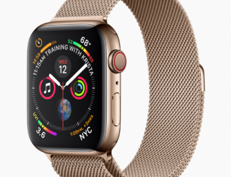 Apple Watch Series 4 – Bootloop verärgert die Nutzer in Australien