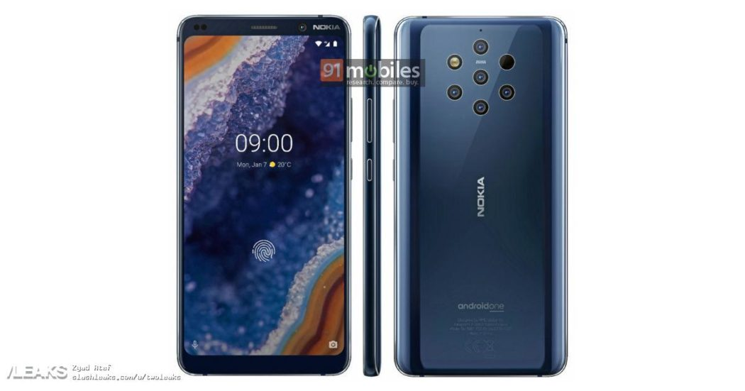 nokia-9-pureview-press-render-leaked