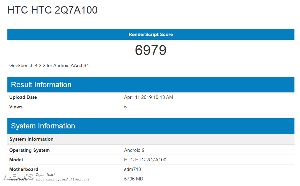 htcs-new-mid-range-2q7a100-benchmarked-with-snapdragon-710-and-6gb-ram